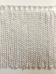 "9"" BULLION FRINGE-9/1           WHITE"
