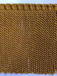 "9"" BULLION FRINGE-9/12-17      ANTIQUE GOLD"