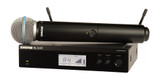 Shure BLX24R/B58 Handheld Wireless System
