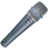 Shure BETA57A Wired Microphone