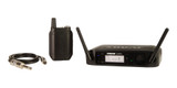 Shure GLXD14 Bodypack Wireless System
