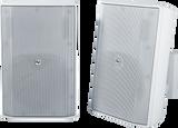 "Electro-Voice - EVID-S8.2 -  8"" Cabinet 8Ω Pair (White)"