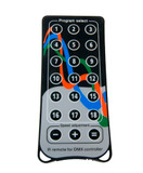 Chauvet DJ Xpress Remote (IR Remote Control for Xpress 512 Plus)