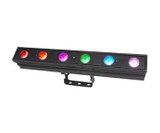 Chauvet Pro COLORdash Batten-Quad 6