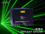 Defiant Spark Green