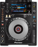 Pioneer DJ CDJ-900NXS Nexus Player