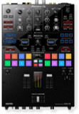 Pioneer DJ DJM-S9 Professional 2-Channel Serato Battle Mixer For Serato