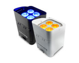 Chauvet DJ Freedom Par Quad 4 IP (Available In Black OR White)