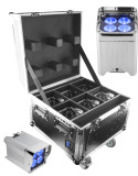Chauvet Pro WELL Fit 6 Pack