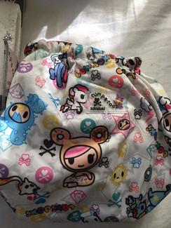 TokiBambino one size pocket diaper #2
