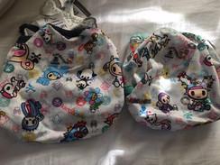 tokiBambino newborn diaper cover