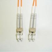 Fiber 50/125 LC/LC Multimode Duplex 1 Meter (3.28')