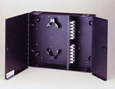 Fiber Enclosure 24 Port Wall Mount(Base Unit)