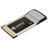 Wireless PCMCIA Card 802.11g Linksys ***CLEARANCE***