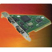 Serial PCI Dual COM 1-4 (Both Ports Share 1 IRQ)