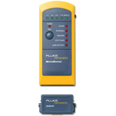 MicroMapper Wiremap Tester with Tone Generator Fluke
