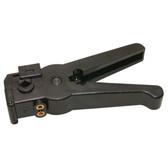 Stripping Tool (Coax) RG-58,59, 6, Adjustable Blades (3)