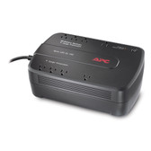 UPS 550VA 4 Power 4 Surge Outlet RJ11, USB, MASTER CTRL