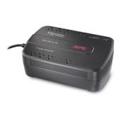 UPS 550VA 4 Power 4 Surge Outlet RJ11, USB, MASTER CTRL