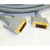 DVI-D M/M Single Link 50 Feet  *Digital Only*