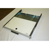 Shelf for Keyboard 1U, Sliding *** All Sales Final ***