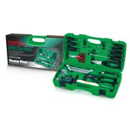 Toptul GAAI3001 Professional Grade,Home Repairs & Maintenance Tool Set 30pcs