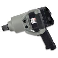 """Toptul KAAC3218 1"""" DR. Super Duty Air Impact Wrench (Maximum Torque 1800 Ft-Lb)"""