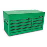 Toptul TBAA0801 8-Drawer Heavy Duty Tool Chest Green