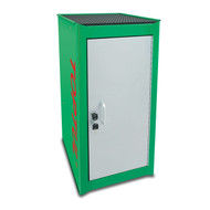 Toptul TBAG0101 Side Cabinet Green