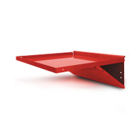 Toptul TAAE444502 Folding Shelf Red