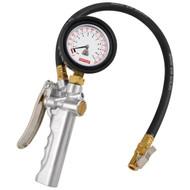 Toptul JEAL160A 3-Functiom Tire Pressure Gauge 0-160psi