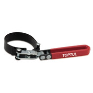 Toptul JDAU7385 Professional Swivel Handle Oil Filter Wrench 73-85mm