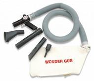 Toptul GDAE0701 Air Wonder Gun Kit 7pcs