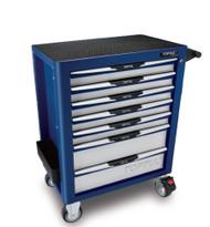 Toptul GE-28210 Tool Kit Pro Plus 7 Drawer Satin Blue 282Pcs