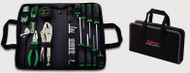 Toptul GPN-043C Tool Bag Set 43pcs