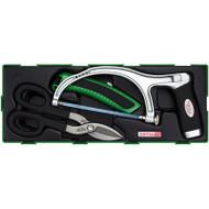 Toptul GTA0333 (A) Cutting Tools Set 3pcs