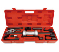 Toptul JGAI1202 Slide Hammer Dent Puller Set 12pcs
