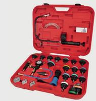 Toptul JGAI2801 Universal Cooling System Kit 28pcs