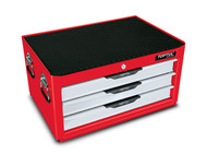 Toptul TBAD0302 Pro-Line Middle Tool Chest 3D Red