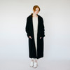 Black Norah Coat