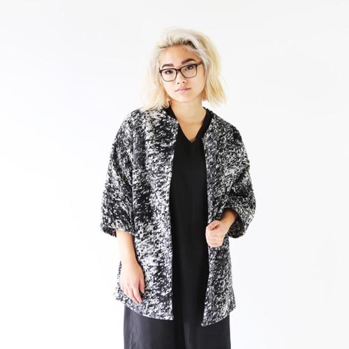 Elisha Kimono
