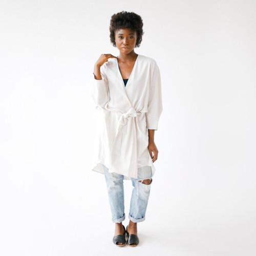 Vivica Kimono