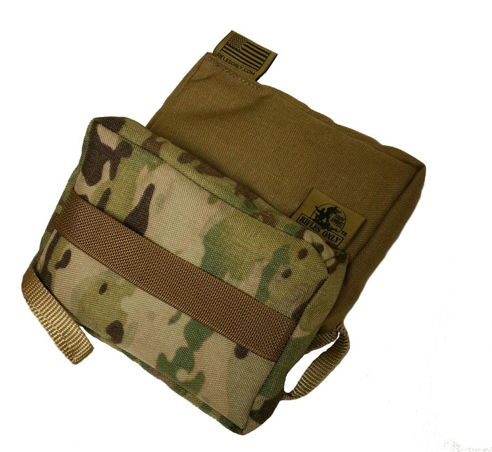 Rifles Only Bag