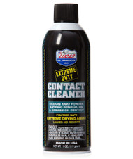 Extreme Duty Contact Cleaner