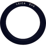 Leica Adapter E46 for Universal Polarizing Filter M