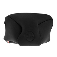 Leica Neoprene Case M Black with Large Front