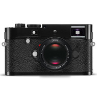 Leica M-P (Typ 240), Black Paint Finish