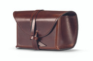 C-Lux Vintage Pouch, leather, vintage brown