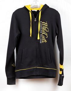 Heritage Full Zip Script Wildcats Champion Sweatshirt