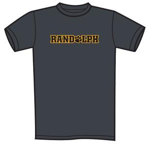Short Sleeve T-shirt in Dark Heather